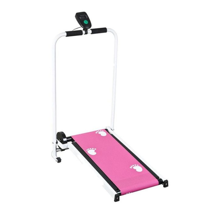 Manual Treadmill Portable Equipment