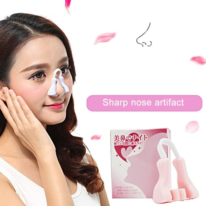 Nose Shaper Clip Nose Corrector