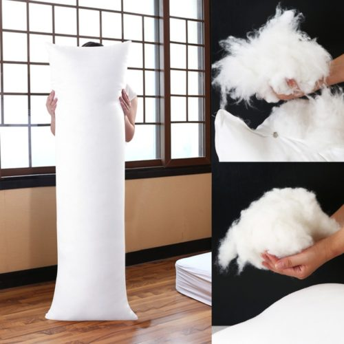 Long Body Pillow Hugging Bed Cushion