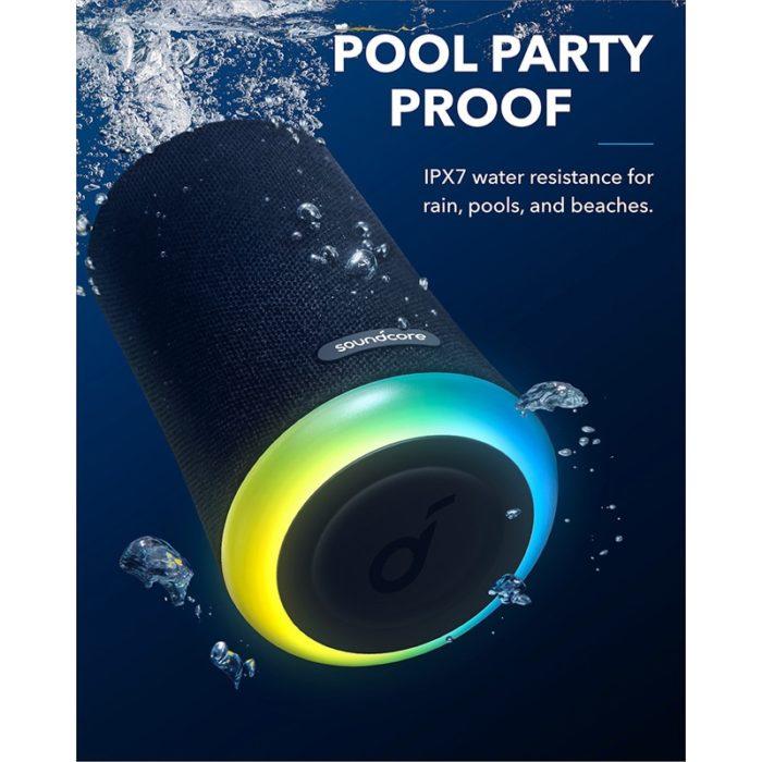 Waterproof Wireless Bluetooth Speaker Device