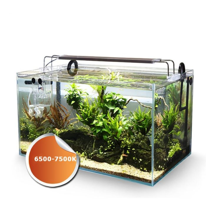 LED Aquarium Light Fish Lamp