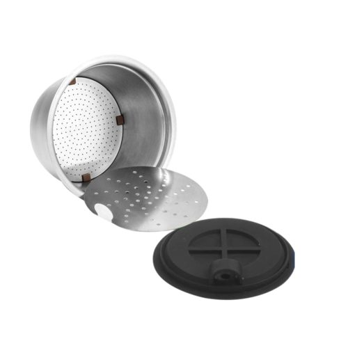 Reusable Nespresso Capsule Refillable Cup