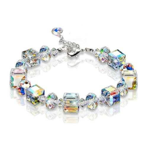 Crystal Bracelet Beaded Accessory