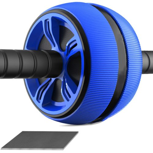 Exercise Roller Wheel AB Fitness Equiment
