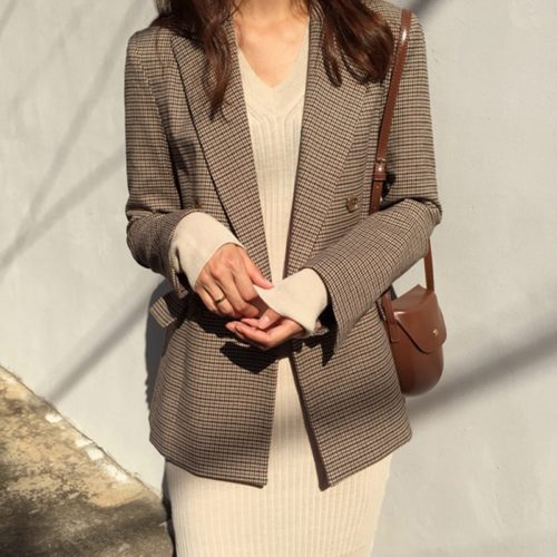 Vintage Blazer Ladies Fashionwear