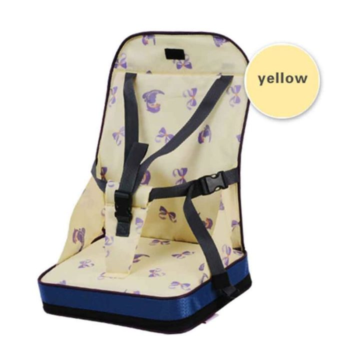 Travel Booster Seat Baby Feeding Chair