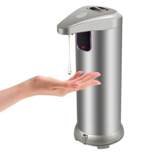 Automatic Hand Soap Dispenser No-Touch
