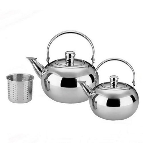 Stainless Steel Teapot Kettle