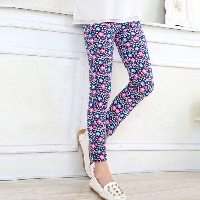 Leggings For Girls Fashionable Leggings