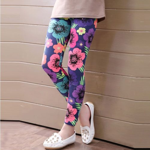 Leggings For Girls Fashionable Leggings