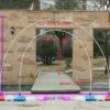 Balloon Arch Frame DIY Kit