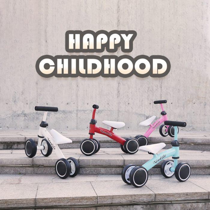 Baby Balance Bike Ride On Toy