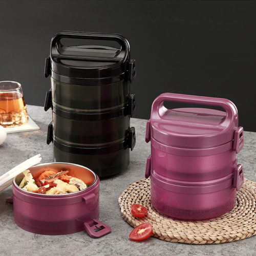 Thermal Lunch Container Lunchbox