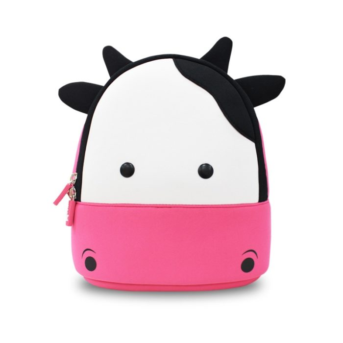 Childrens Backpack Cute 3D Cartoon Bag