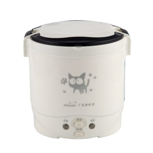 Mini Electric Cooker Portable Device