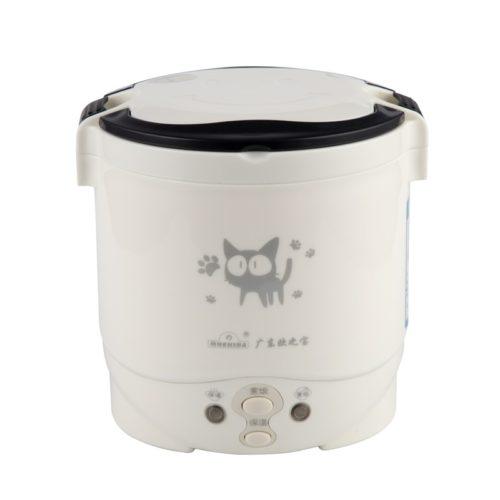 Mini Electric Cooker Portable Device