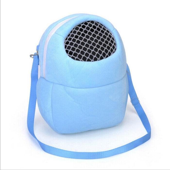 Hamster Travel Cage Sling Bag