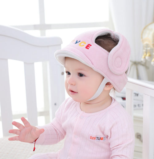 Toddler Head Protection Safety Headgear