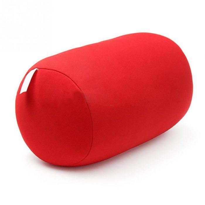 Bolster Cushion Head Neck Pillow
