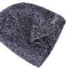 Knitted Beanie Hat Men's Winter Cap