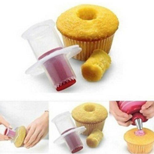 Cupcake Corer Pastry Decorating Tool