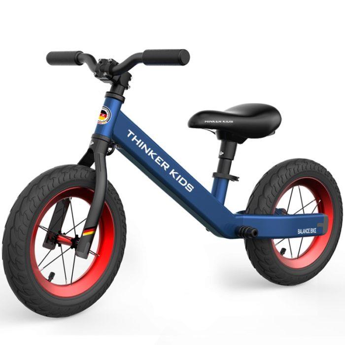 Kids Balance Bike Lightweight Training Bicycle