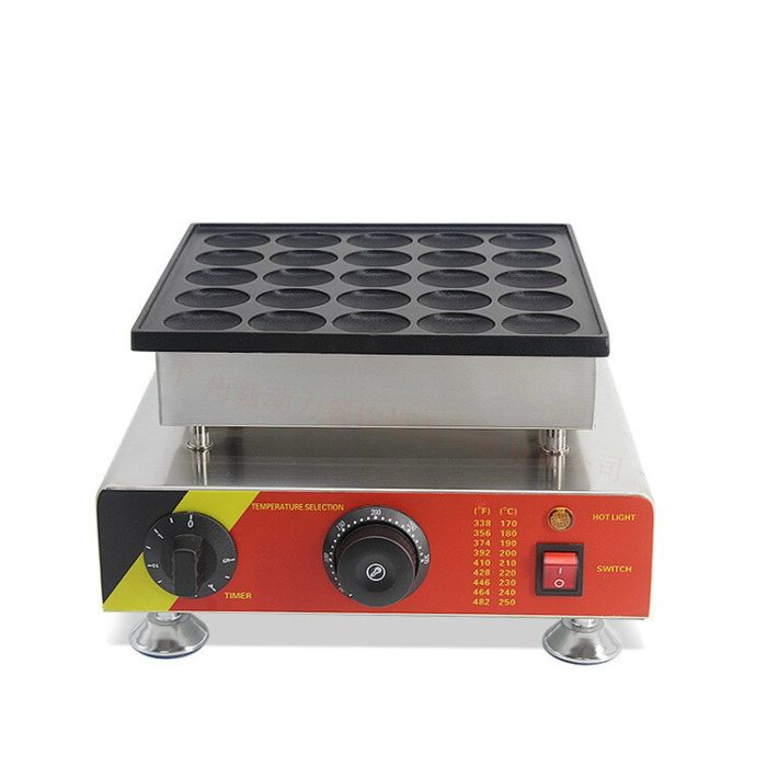 Muffin Maker Electric Kitchen Appliance
