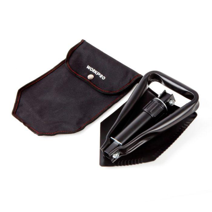 Foldable Shovel Portable Outdoor Tool