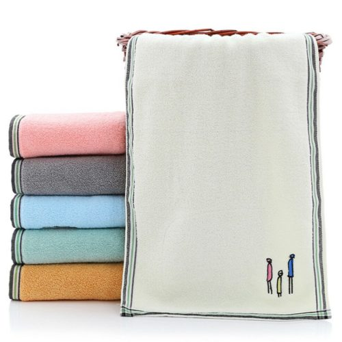 Bathroom Hand Towel Washcloth