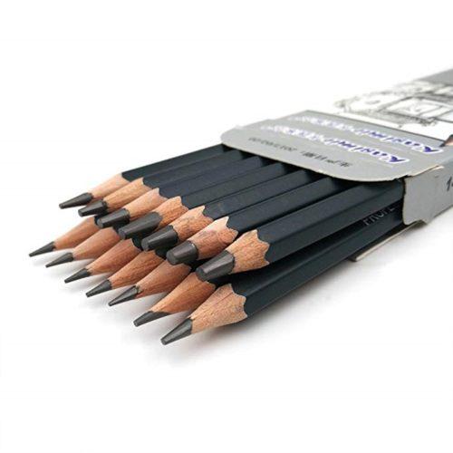 Art Pencil Set Drawing Supplies (14Pcs)