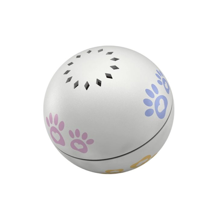 Cat Ball Rechargeable Smart Cat Toy