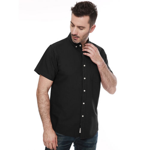 Casual Shirt For Men Short Sleeve Shirt