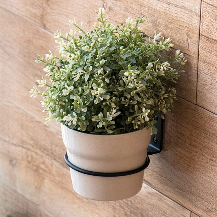 Wall Mounted Plant Holder Foldable