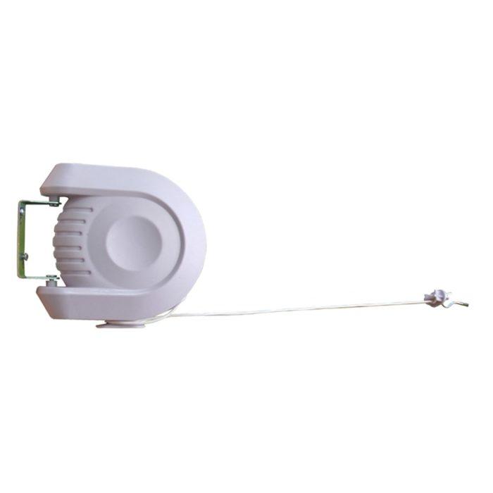 Extendable Washing Line 12M Clothesline
