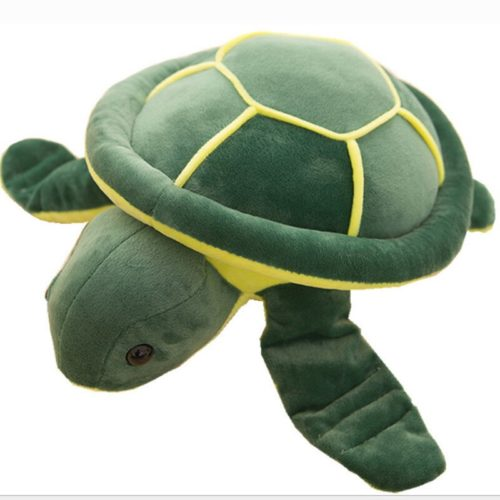 Turtle Stuffed Animal Cute Stuffed Toy