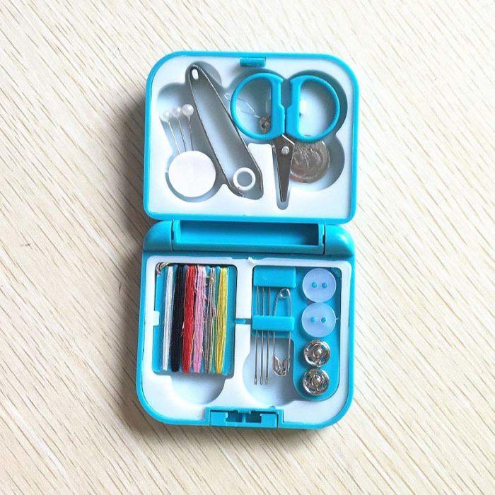 Portable Sewing Set Travel Kit
