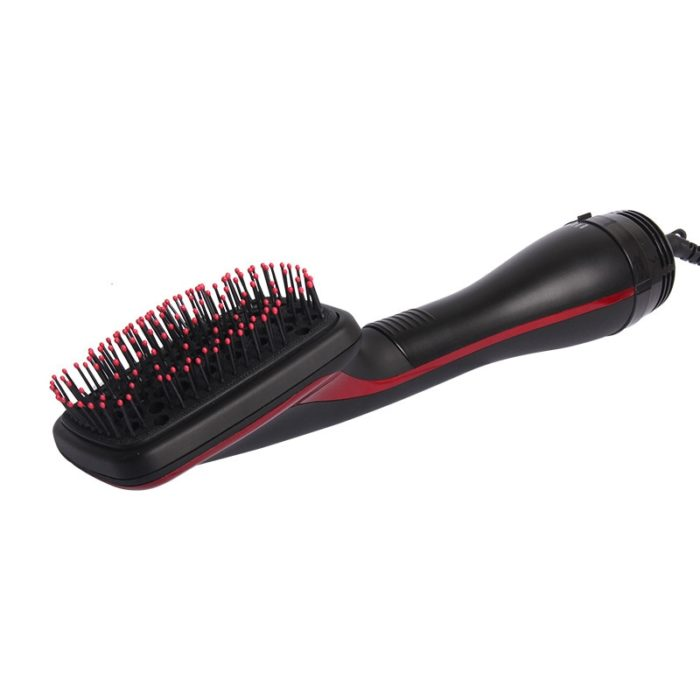 Blower Brush Ionic Hair Styling Tool