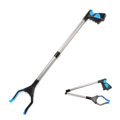 Trash Picker Grabbing Stick Tool