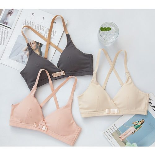 Padded Bralette Ladies Brassiere