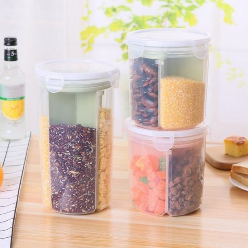Dry Food Storage Container