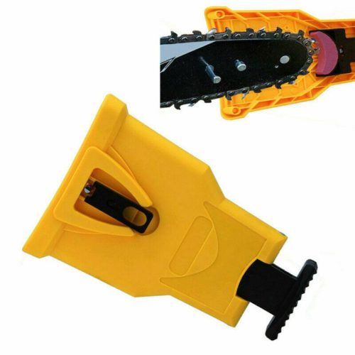Chainsaw Teeth Sharpener Portable Tool
