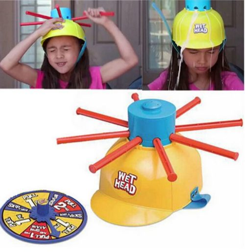 Wet Head Water Roulette Game Set