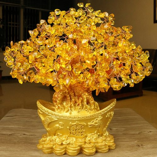 Feng Shui Money Tree Ornament