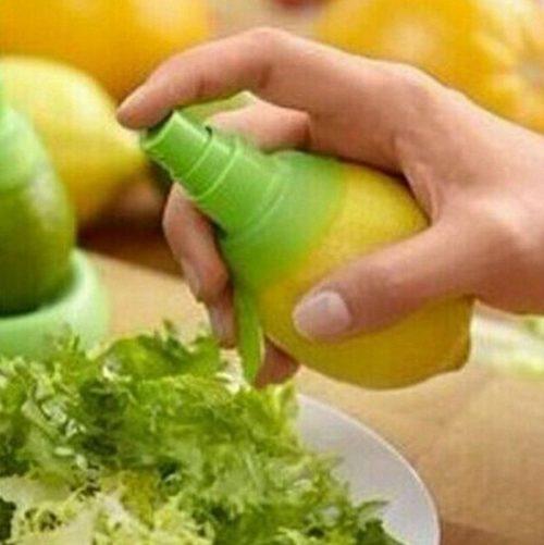 Lemon Spray Citrus Squeeze Sprayer