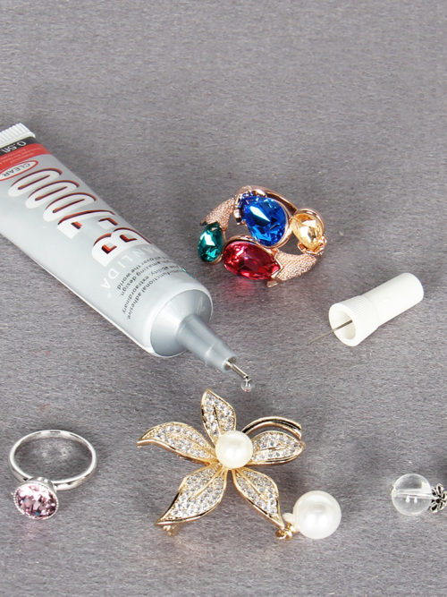 Jewelry Glue DIY Jewelry Repair