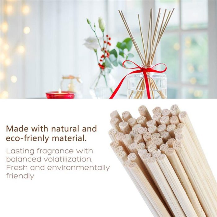 Reed Diffuser Sticks Fragrance Diffuser (30pcs)