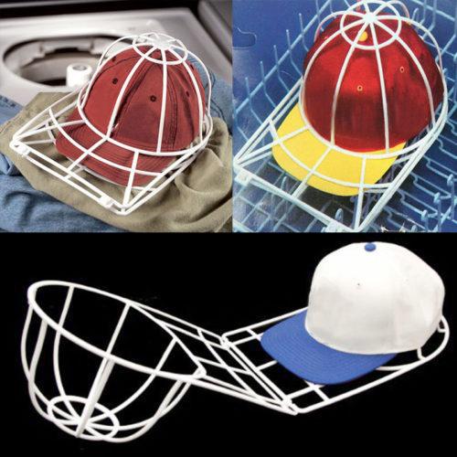 Ball Cap Washer Anti Deform Cage