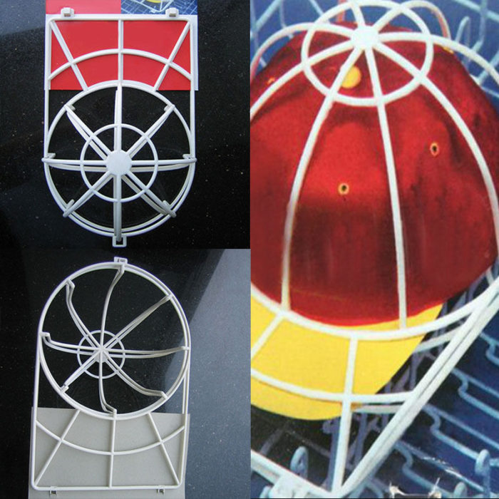 Ball Cap Washer Anti Deform Cage