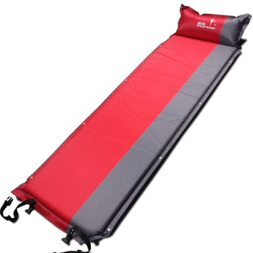 Self Inflating Camping Mat Outdoors Mattress
