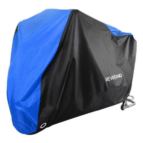 Waterproof Motorcycle Cover UV Protector